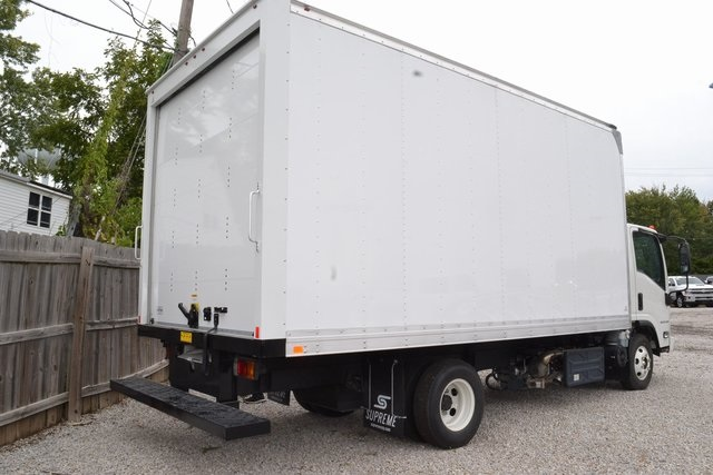 2018 LCF 4500HD Regular Cab,  Supreme Dry Freight #95114 - photo 3