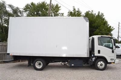 2018 LCF 4500HD Regular Cab,  Supreme Signature Van Dry Freight #95114 - photo 2