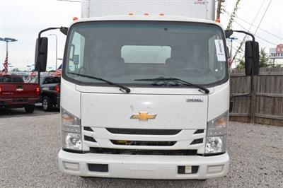 2018 LCF 4500HD Regular Cab,  Supreme Signature Van Dry Freight #95114 - photo 4