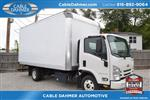 2018 LCF 4500HD Regular Cab,  Supreme Signature Van Dry Freight #95114 - photo 1