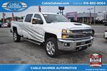 2019 Silverado 2500 Crew Cab 4x4,  Pickup #95513 - photo 1