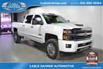 2019 Silverado 3500 Crew Cab 4x4,  Pickup #95866 - photo 1
