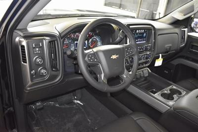 2018 Silverado 1500 Crew Cab 4x4,  Pickup #95966 - photo 8