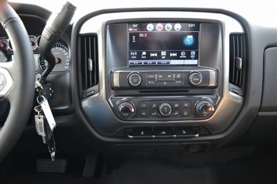 2018 Silverado 1500 Crew Cab 4x4,  Pickup #95987 - photo 12