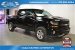 2018 Silverado 1500 Crew Cab 4x4,  Pickup #95987 - photo 1