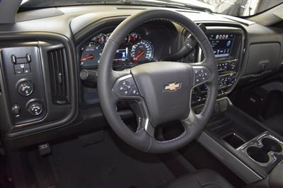 2018 Silverado 1500 Crew Cab 4x4,  Pickup #96023 - photo 6
