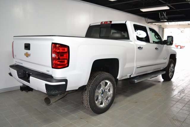 2019 Silverado 2500 Crew Cab 4x4,  Pickup #96145 - photo 1