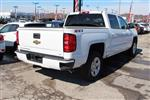 2018 Silverado 1500 Crew Cab 4x4,  Pickup #96185 - photo 1