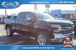 2019 Silverado 1500 Double Cab 4x4,  Pickup #96269 - photo 1