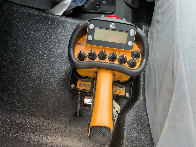 2019 Silverado 5500 Regular Cab DRW 4x4, Knapheide Crane Body #97532 - photo 23