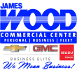 James Wood Dealer Group logo