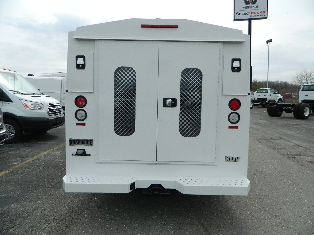 2017 Transit 350 HD DRW, Knapheide KUV KUV #393294 - photo 5