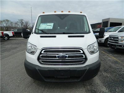 2017 Transit 350 HD DRW, Knapheide KUV KUV #393294 - photo 17