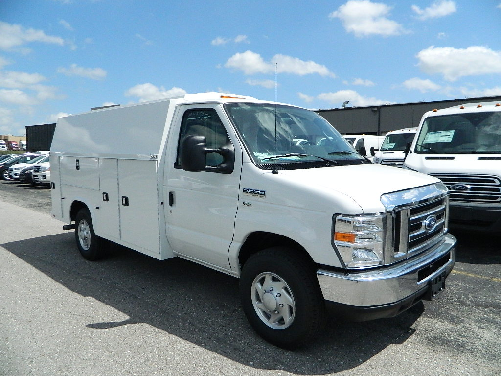 Commercial Truck Values >> Cargo Van For Sale | Autos Post