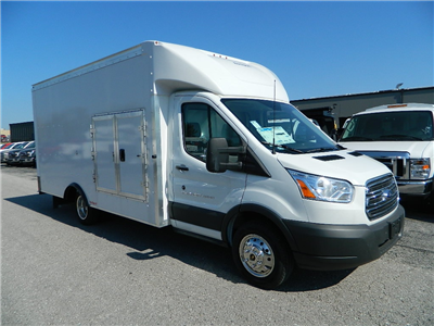 2017 Transit 350 HD DRW KUV #410457 - photo 3