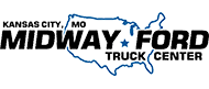 MIDWAY FORD TRUCK CENTER, INC. logo