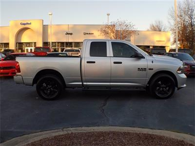 2018 Ram 1500 Quad Cab, Pickup #DTR01188 - photo 6