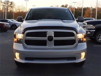 2018 Ram 1500 Quad Cab, Pickup #DTR01188 - photo 14