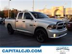2018 Ram 1500 Quad Cab, Pickup #DTR01188 - photo 5