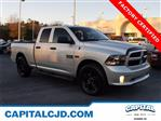 2018 Ram 1500 Quad Cab, Pickup #DTR01188 - photo 1