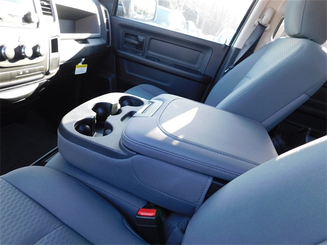2018 Ram 1500 Crew Cab, Pickup #DTR15103 - photo 23