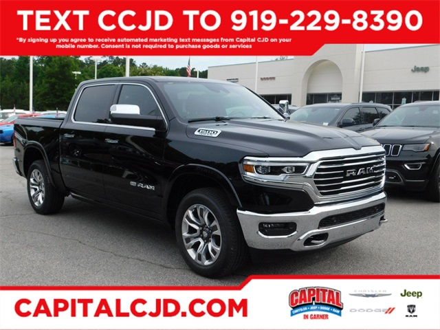 2019 Ram 1500 Crew Cab 4x4,  Pickup #DTR23374 - photo 1