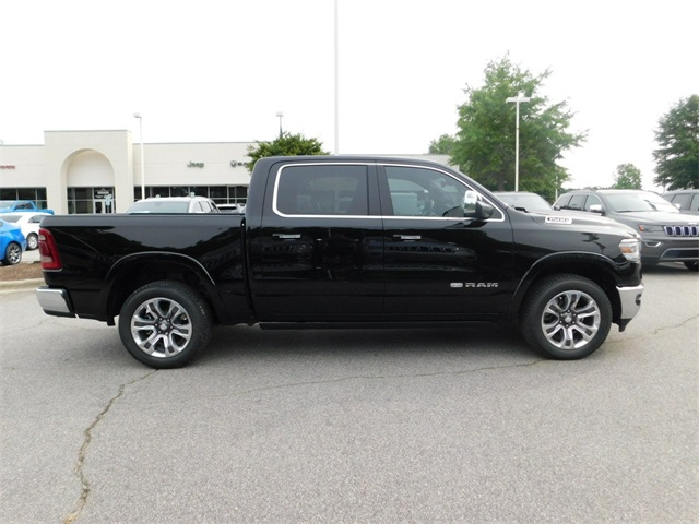 2019 Ram 1500 Crew Cab 4x4,  Pickup #DTR23374 - photo 3