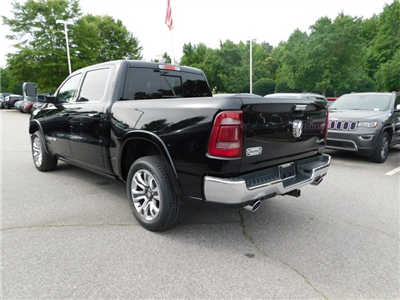 2019 Ram 1500 Crew Cab 4x4,  Pickup #DTR23374 - photo 5