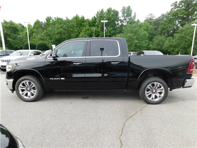 2019 Ram 1500 Crew Cab 4x4,  Pickup #DTR23374 - photo 6