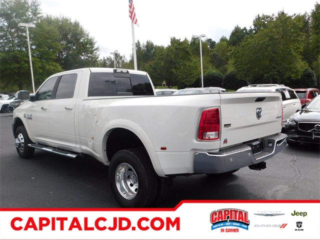 2018 Ram 3500 Crew Cab DRW 4x4,  Pickup #DTR32349 - photo 5