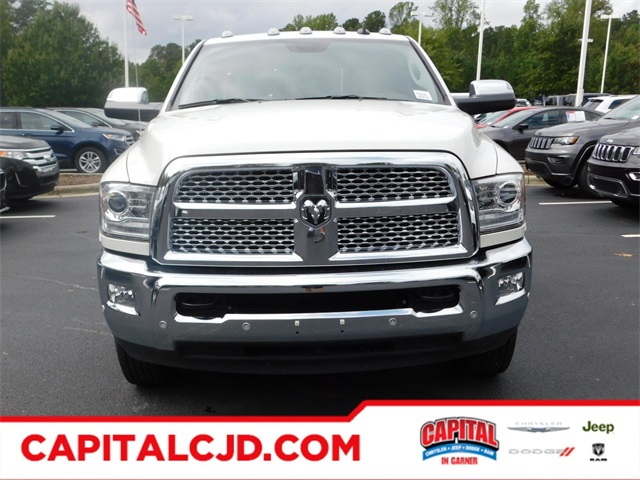 2018 Ram 3500 Crew Cab DRW 4x4,  Pickup #DTR32349 - photo 8