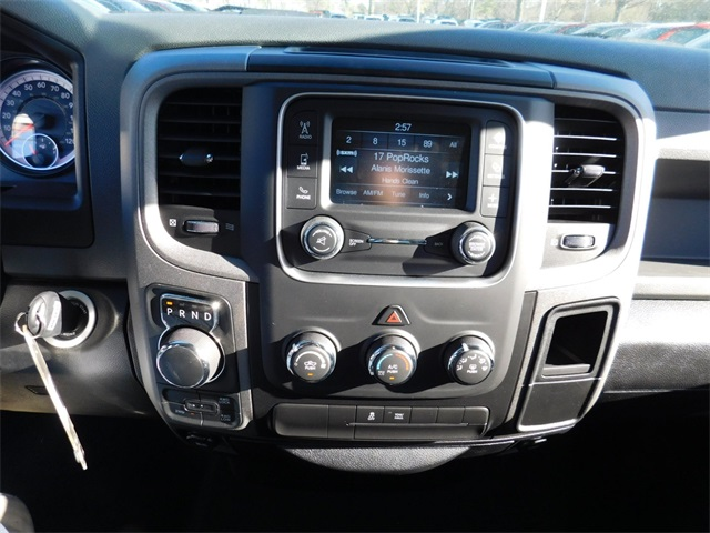 2018 Ram 1500 Quad Cab 4x4, Pickup #DTR34759 - photo 22