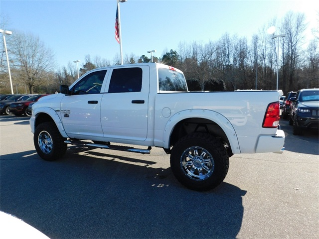 2018 Ram 1500 Crew Cab 4x4,  Pickup #DTR37633 - photo 6