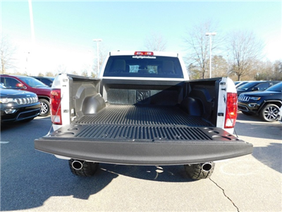 2018 Ram 1500 Crew Cab 4x4,  Pickup #DTR37633 - photo 30