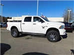 2018 Ram 1500 Crew Cab 4x4,  Pickup #DTR37633 - photo 3