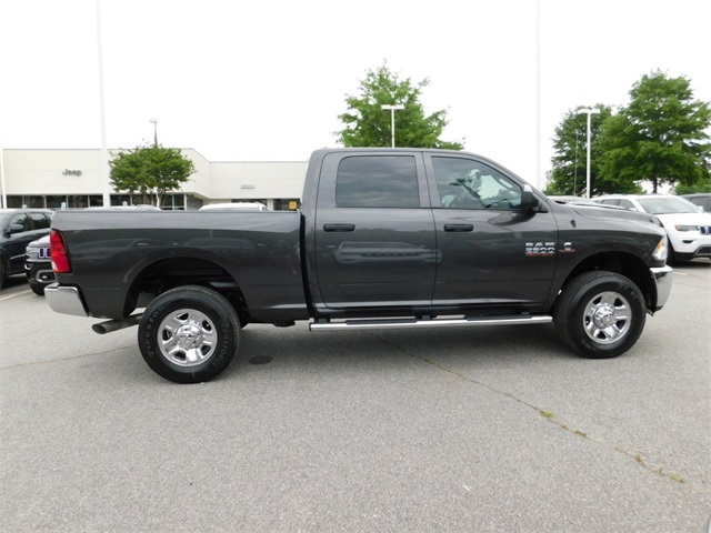 2018 Ram 2500 Crew Cab 4x4, Pickup #DTR40516 - photo 3