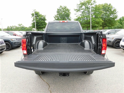2018 Ram 2500 Crew Cab 4x4, Pickup #DTR40516 - photo 32
