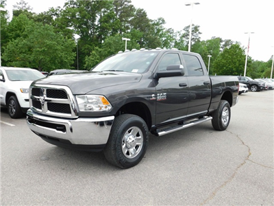 2018 Ram 2500 Crew Cab 4x4, Pickup #DTR40516 - photo 7