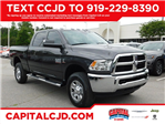 2018 Ram 2500 Crew Cab 4x4, Pickup #DTR40516 - photo 1