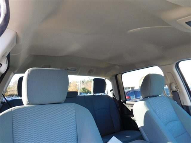 2018 Ram 1500 Crew Cab 4x4,  Pickup #DTR42423 - photo 36