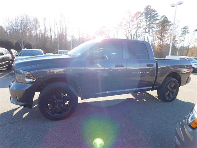 2018 Ram 1500 Crew Cab 4x4,  Pickup #DTR42423 - photo 6