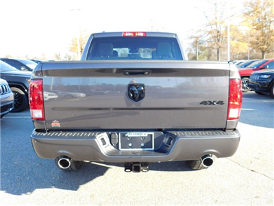 2018 Ram 1500 Crew Cab 4x4,  Pickup #DTR42423 - photo 4