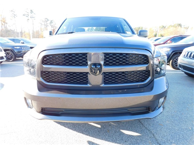 2018 Ram 1500 Crew Cab 4x4,  Pickup #DTR42423 - photo 8