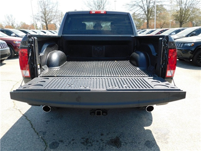 2018 Ram 1500 Crew Cab, Pickup #DTR88009 - photo 30