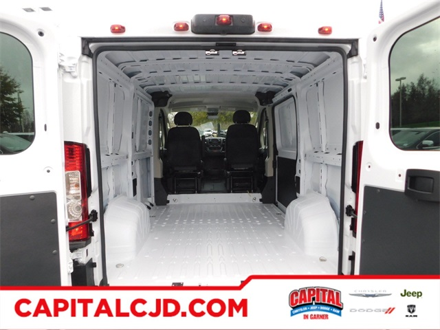2019 ProMaster 1500 Standard Roof FWD,  Empty Cargo Van #R00708 - photo 2
