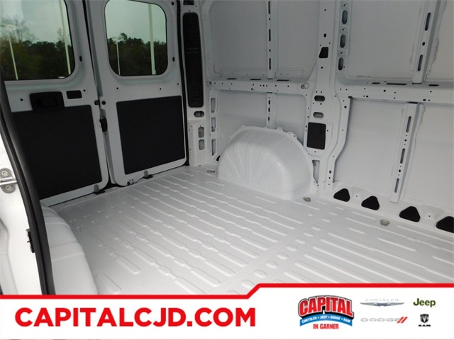 2019 ProMaster 1500 Standard Roof FWD,  Empty Cargo Van #R00708 - photo 36