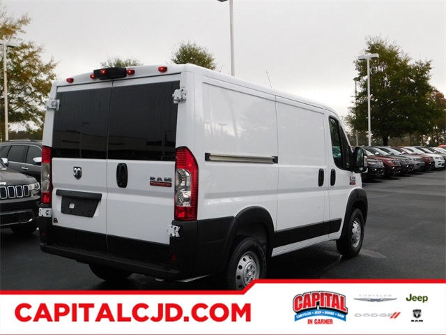2019 ProMaster 1500 Standard Roof FWD,  Empty Cargo Van #R00708 - photo 4