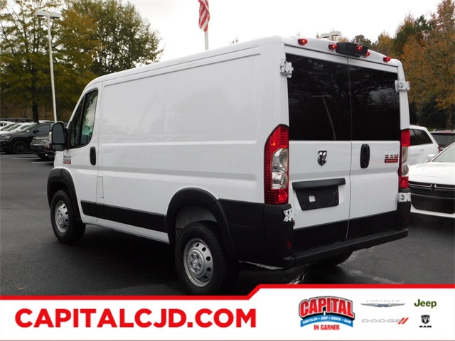 2019 ProMaster 1500 Standard Roof FWD,  Empty Cargo Van #R00708 - photo 6