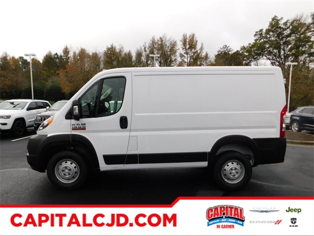 2019 ProMaster 1500 Standard Roof FWD,  Empty Cargo Van #R00708 - photo 7