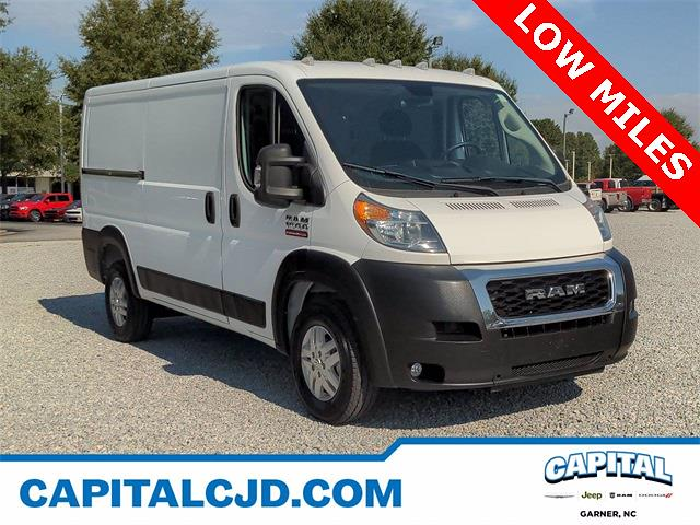 2019 ProMaster 1500 Standard Roof FWD,  Empty Cargo Van #R00834 - photo 1